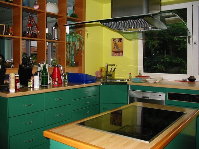 Tischlerei Schwahn, 31515 Wunstorf | Küchen